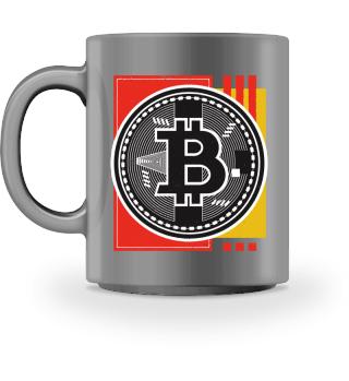 Bitcoin Plan B Vintage