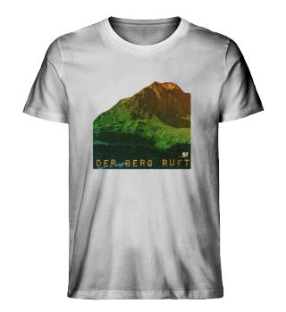 Der Berg ruft bunt