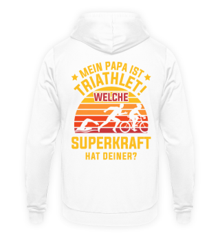 Triathlon · Superkraft