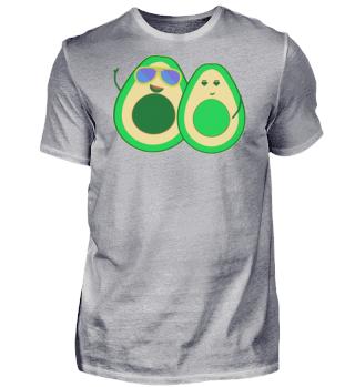 Avocado Peace / Love / Avocado
