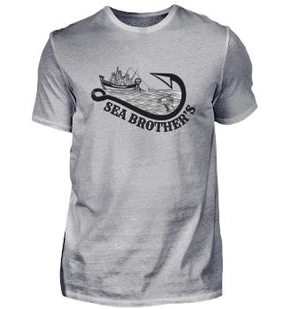 Sea Brothers, Fishing, Fishing hook