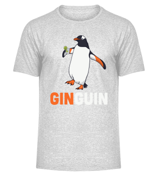 Ginguin - Words on Shirts