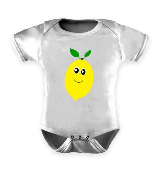 Zitrone, Strampler