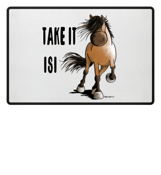 Take It Isi Islandpferd I Isländer