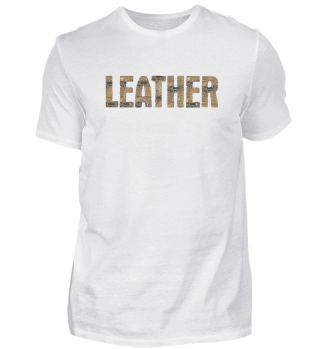 Lederarbeit Vater | Lederer Gerber Leder