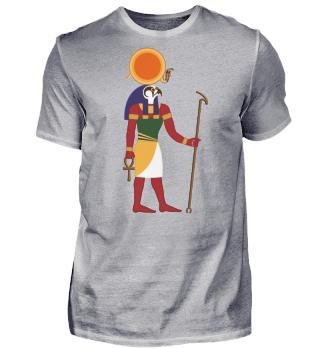 Ra Re altägyptischer Gott