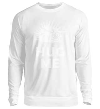 Igel Hug Me | Umarme mich