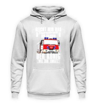 Feuerwehr · Der König