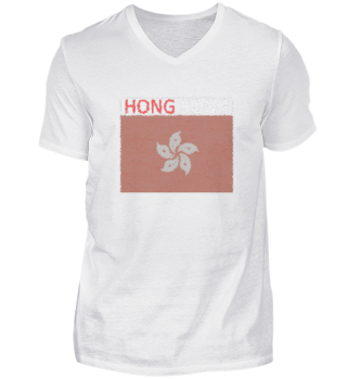 Hong Kong - Kunstdesign