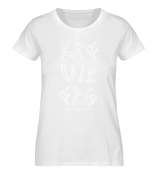 Kreuzberg - Berlin - Women's T-Shirt