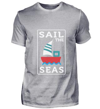 Sailing Boat Sailbook Sailing Sailor
