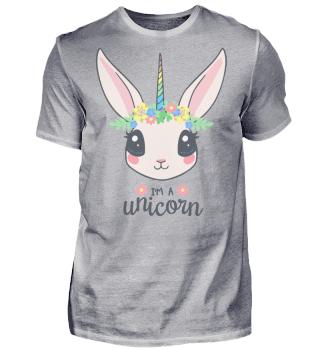 Im a unicorn | Einhorn