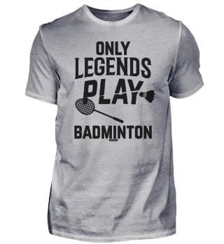Federball Tennis Badminton Spiel
