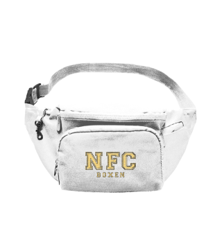 NFC Boxen SHOULDER BAG