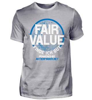 Fair Value - Finde ich Gut Aktienfinder