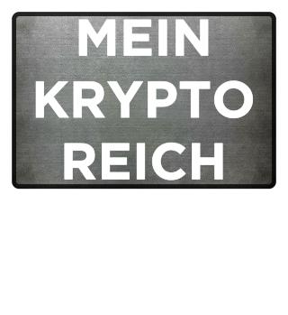 Mein Krypto Reich