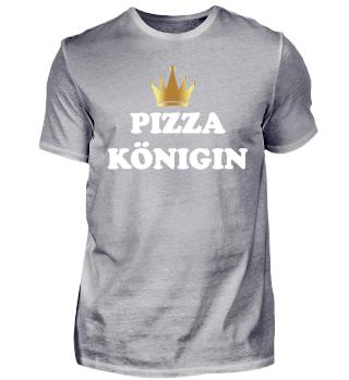 Pizza Königin