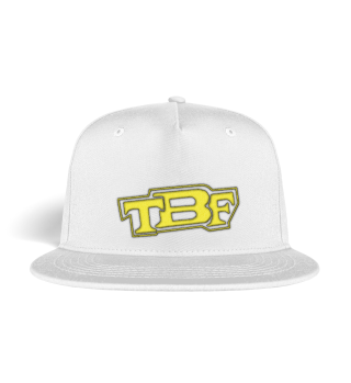 TBF Snapback Mit Stickerei