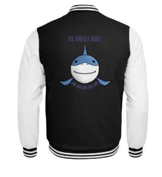 Big Brother Shark Doo Doo Funny Apparel