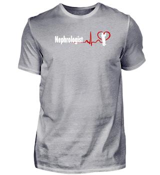 GREAT NEPHROLOGIST HEARTBEAT DESIGN