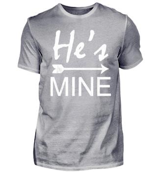 Er ist mein