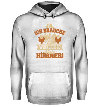 Huhn Hühner Landwirt · Brauche Hühner