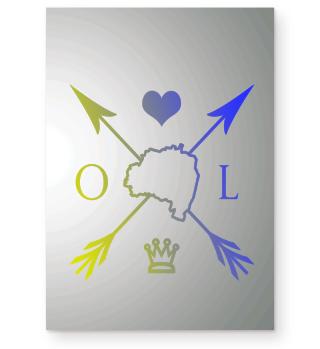 Oberlausitz Logo - Accessoires