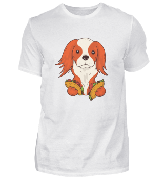 Cavalier Tacos Dog