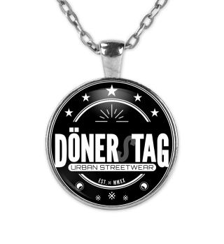 Dönerstag® | Logo Design