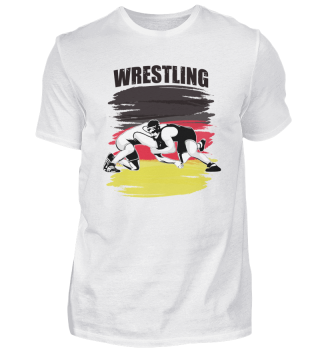 Wrestling Germany martial arts