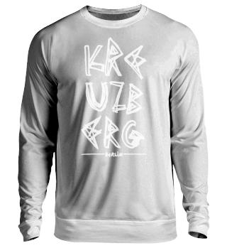 Kreuzberg - Berlin - Sweatshirt