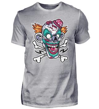 ☛ Clown #20.1