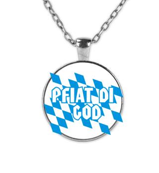 Freistaat Bayern - Pfiat Di God KETTE