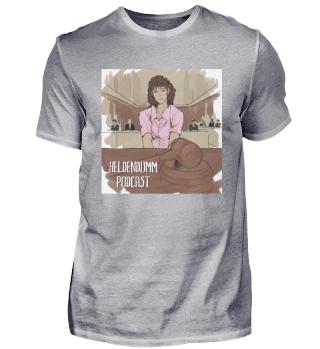 T-Shirt Herren - Lotterie