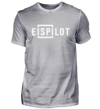 T-Shirt Eispilot