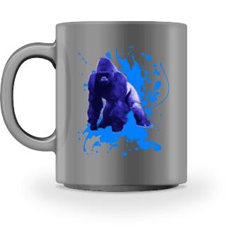 Blauer Gorilla - Accessoires
