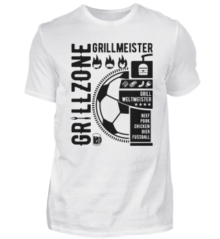 GRILL-WELTMEISTER v1S