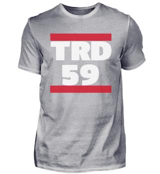 TRD 59 Türkiye Memleket Tekirdağ