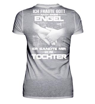 MAMA TOCHTER - MEINE ENGEL T-SHIRT FAMILIE