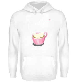 Cats Lover Coffee Meow Cappuccino