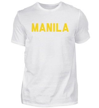 Manila Philippinen