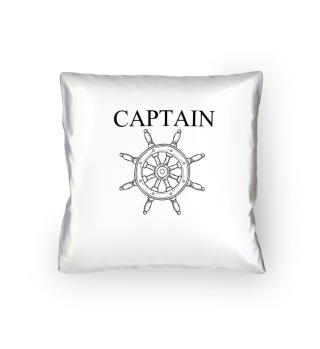 Captain Sailor pillow