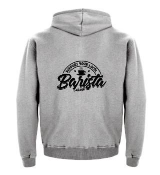 Baristas | Coffee Barista Cafe Screen