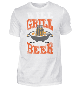 Grill for Beer