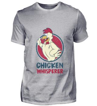 Chicken Whisperer Chicken Whisperer