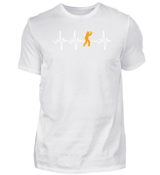 Paintball Yellow T Shirt Design