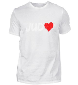 Judo Love | Martial Arts Gift Idea