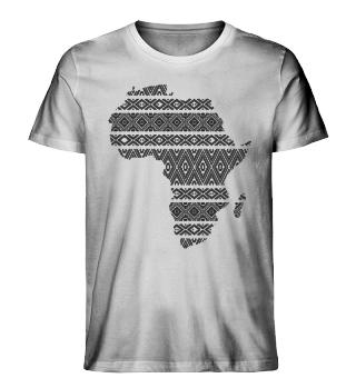 ZERIS AFRICA MAP5