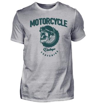 Unique Motorcycle Vintage