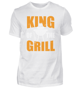 King of the Grill / Grillmeister
